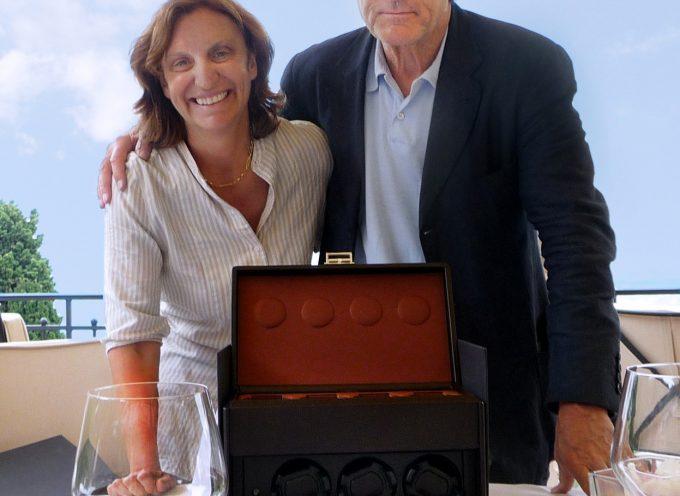 Scatola del Tempo premia Robert De Niro