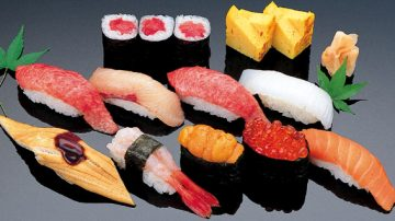 Sosushi dice no alla sushi-fobia