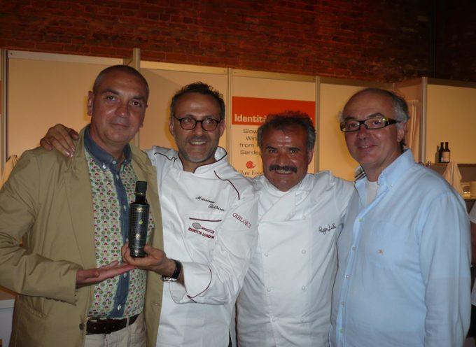 Identità London: Grande successo di prodotti e chef Italiani