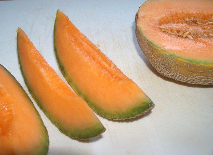 Melone: amico del gusto, nemico dello stress