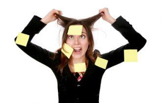 Stress da lavoro: ne soffre 1 italiano su 4