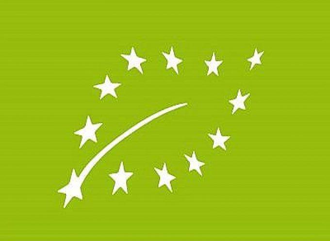 Consumi: dal 1 luglio nuovo marchio Ue del biologico