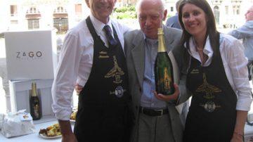 "Resoconto workshop degustativo ""Champagne d'orzo"" – Zago"