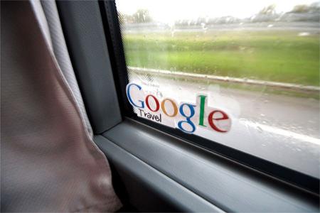 Google Travel: i viaggi online secondo Google