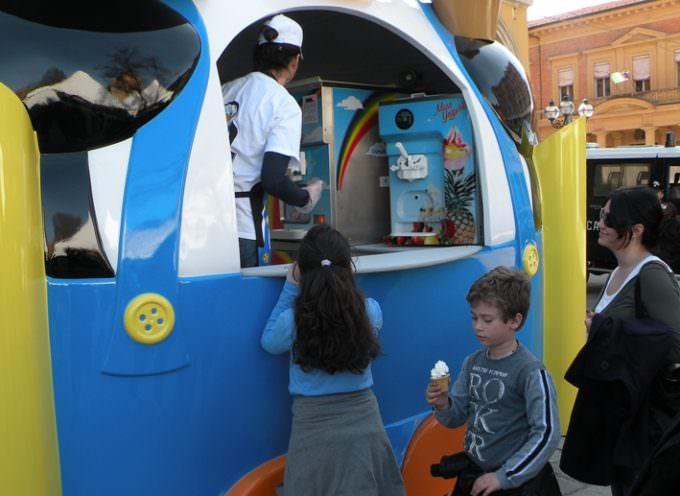 Penguin Ice Cream e Carpigiani: insieme per portare il gelato direttamente al consumatore