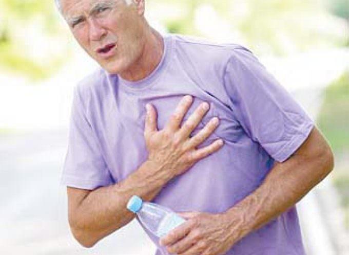 Un test per valutare meglio il dolore al petto