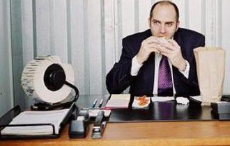 Lavoro, la pausa pranzo fa la differenza
