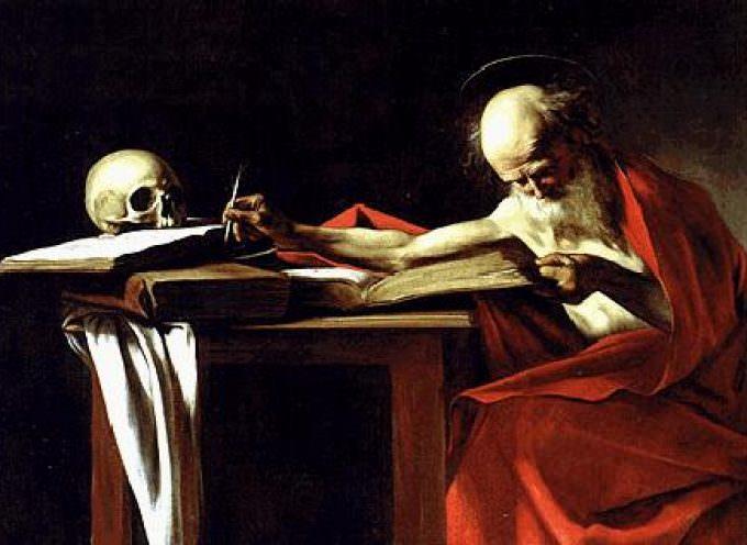 Caravaggio: l'Ombra nella Luce. Un progetto teatrale e visivo a quattrocento anni dalla morte dell'artista