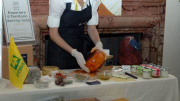Made in Italy: premiati oscar green, da salsicce capra a teleriscaldamento