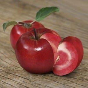 Dalla Gran Bretagna, Redlove: la mela rossa fuori, rossa dentro