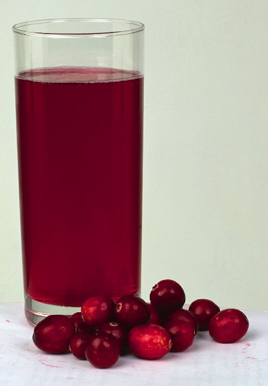 Più succo di mirtilli, meno infezioni delle vie urinarie