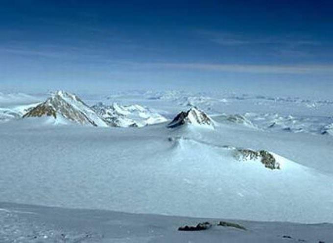 Antartide, ritrovato un whisky del 1908