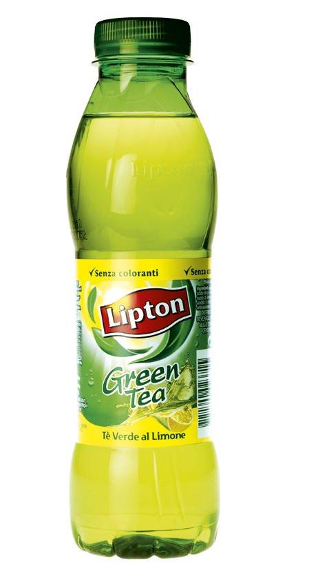 Combatti lo stress e goditi le vacanze con Lipton Green Ice Tea Lemon