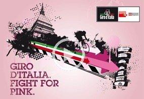 Il Giro d'Italia partirà da Torino per festeggiare 150 anni dell'Unità d'Italia