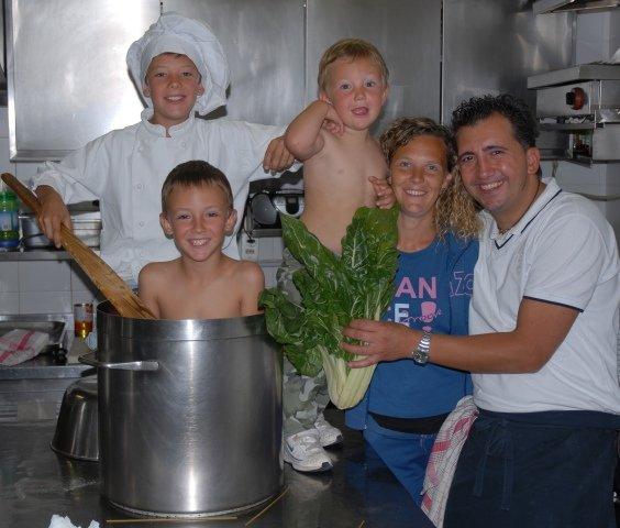 """Bormio: ristorante """"AL FILO' """", ai fornelli Max Tusetti, in odore di stella Michelin"""