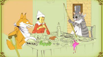 Perugia: L'osteria di Pinocchio ha aperto i battenti