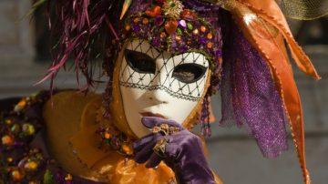 Carnevale a Praga: Fantasia, originalità, allegoria, misteri e passato