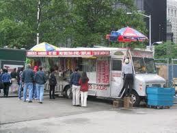 Food Truck: chef a quattro ruote in giro per New York