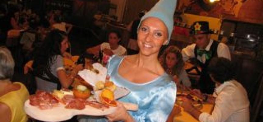 Pinocchio: serve un'idea di Marketing vincente per rilanciare il tuo Ristorante? Eccola: cibo, gioco e business