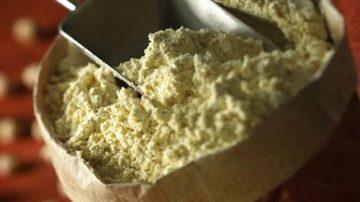 La farina Dop della Lunigiana otterrà il riconoscimento dalla Comunità Europea