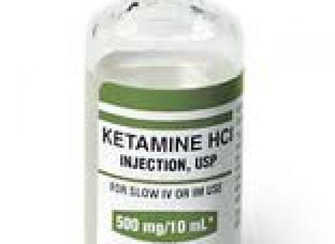 Fattore K: la Ketamina contro i casi gravi di depressione