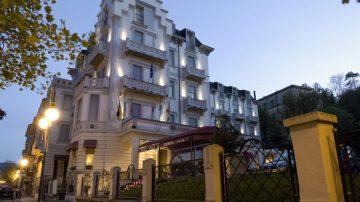 Hotel Villa Fiorita: online il nuovo sito, per soggiorni di relax a Salsomaggiore Terme