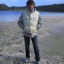 Mascia Maluta in vacanza a Pantelleria incontra Stefano D'Orazio