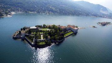 """Verbania: """"Il Prato in fondo al Lago"""" promuove la fauna ittica del Lago Maggiore"""