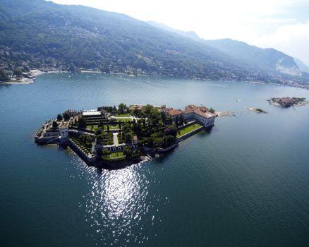 Cercasi Maître d'Hotel a Stresa, Lago Maggiore