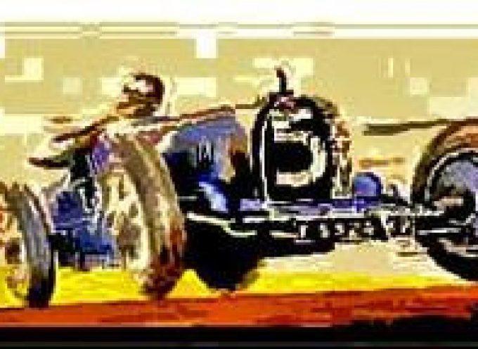 L'Azienda Gli Aromi apre le porte a 35 Bugatti provenienti da tutto il mondo