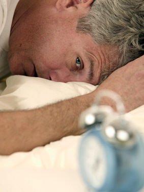 L'insonnia uccide: il rischio di morte per gli uomini sale di 4 volte