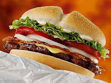 """Crisi Burger King: """"Colpa"""" dei mercati degli agricoltori"""