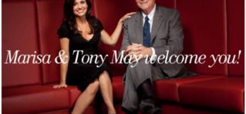 Tony May, dagli U.S.A., cosa pensi di questa avventura di Oscar Farinetti con Eataly a New York?