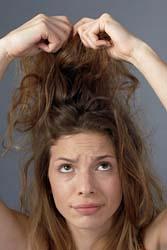Analizzare i capelli predice il rischio d'infarto
