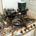 Cucina pulita o no? 57 domande per mettersi alla prova
