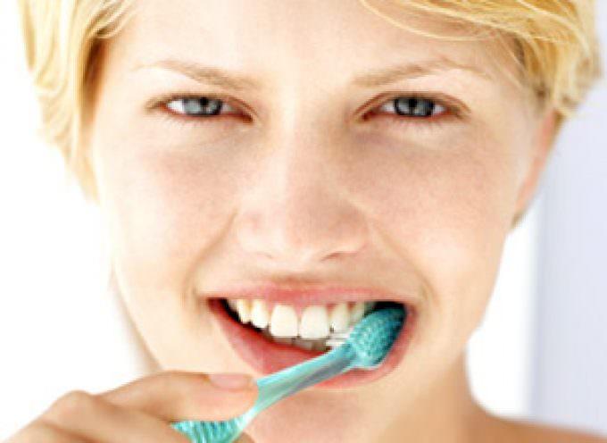 Cattiva igiene orale? Maggior rischio di morte
