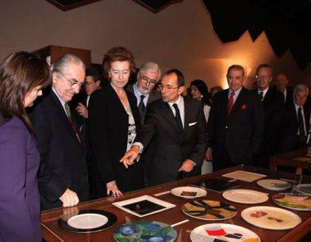 Gualtiero Marchesi e la sua cucina al Macef