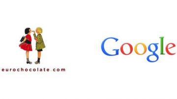 """""""Google@Eurochocolate: il cioccolato e la pubblicità online"""""""