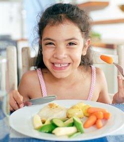 L'alimentazione dell'infanzia influenza la fertilità