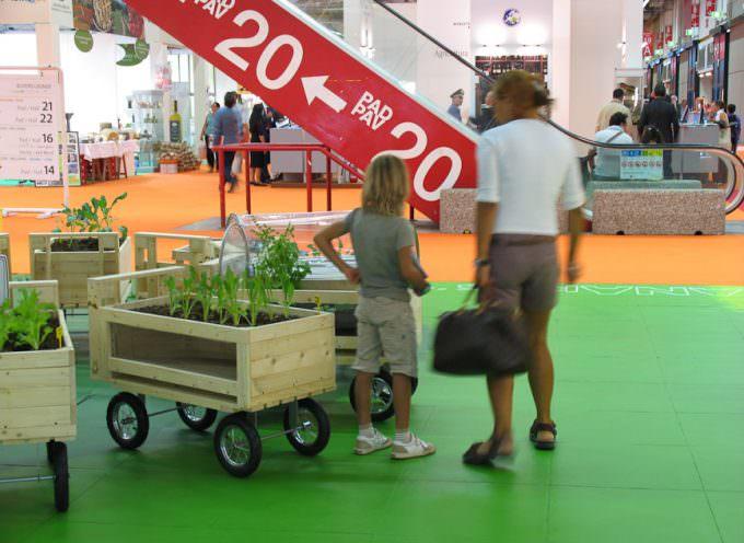Sanakids propone un nuovo concept espositivo per il retail alimentare