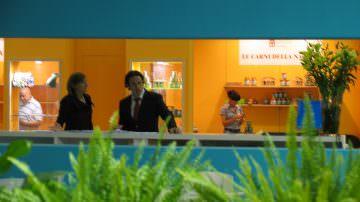 Bio Bio Bio Bio, SANA 2010: Bologna, giornata di chiusura ancora con molti visitatori qualificati del Naturale e del wellness