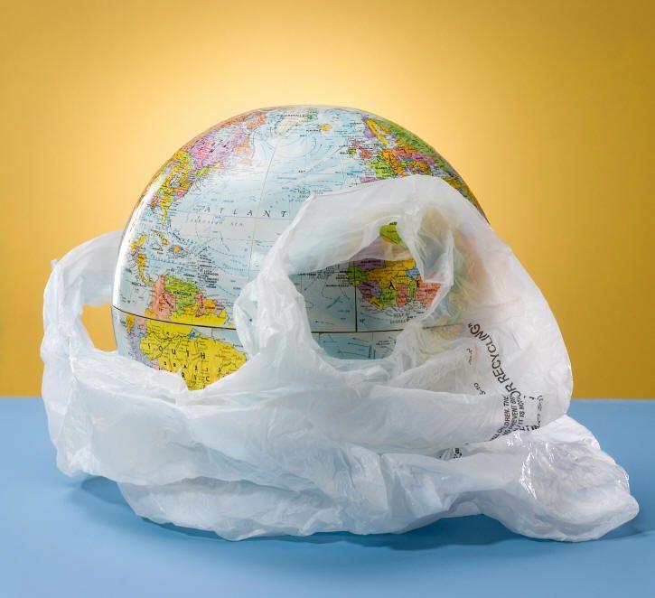 1 gennaio 2011: Addio buste di plastica!