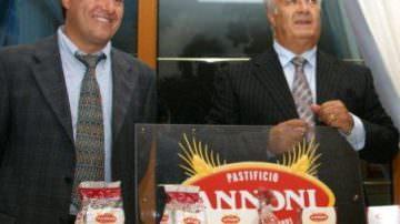 Lugano, Swiss Diamonds Hotel, Convention Pastificio Annoni: gli Svizzeri gran mangiatori di pasta