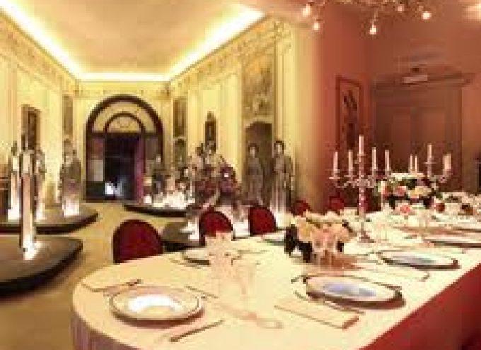 WiMu: nel castello di Barolo nasce il museo del vino
