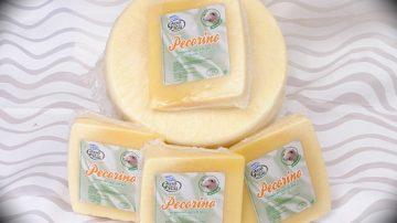 Pecorino sardo fatto in Romania? Il falso Made in Italy è anche in Ecuador