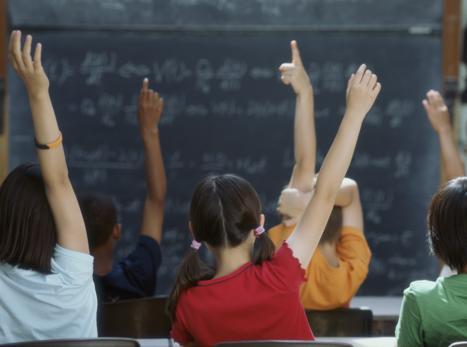 Scuola: Gli auguri di Zaia a tutti gli studenti