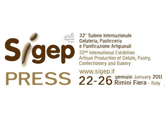 A Sigep il 1° Campionato del Mondo Juniores di Pasticceria