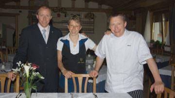 """""""Duello culinario"""": La cucina bellunese contro il Veneto"""