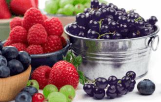 """Epatite A, il Ministero della Salute: """"Cuocere sempre i frutti di bosco"""""""
