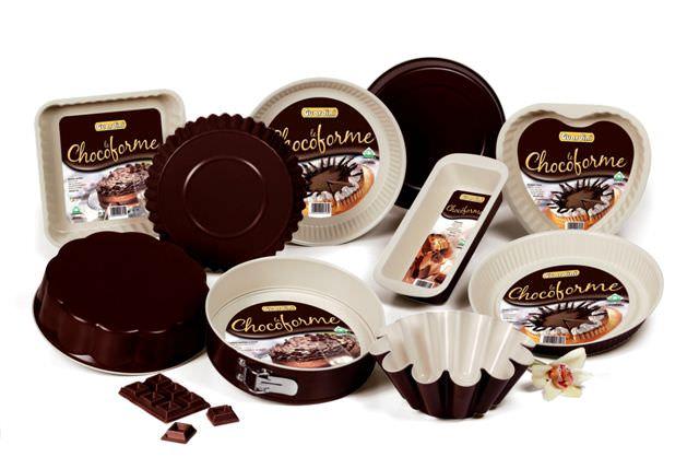 Cioccolato: Con Guardini alleato in cucina sarà tutto più creativo e divertente